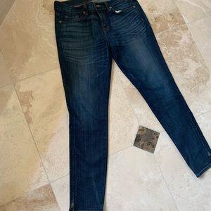 J Brand Size 31 Skinny Jeans